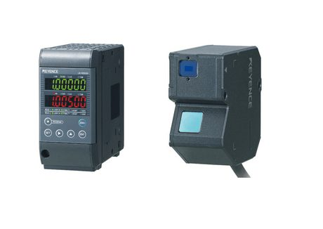 <h4>Keyence LK-G5000 Series (available in Sweden & Norway)<h4>