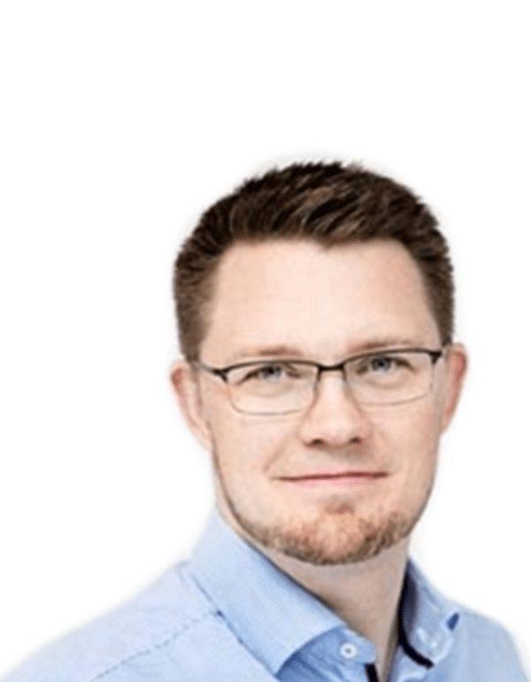 Brian Axbøg