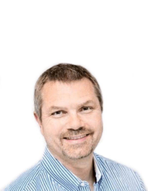 Nils Olav Gjørvad