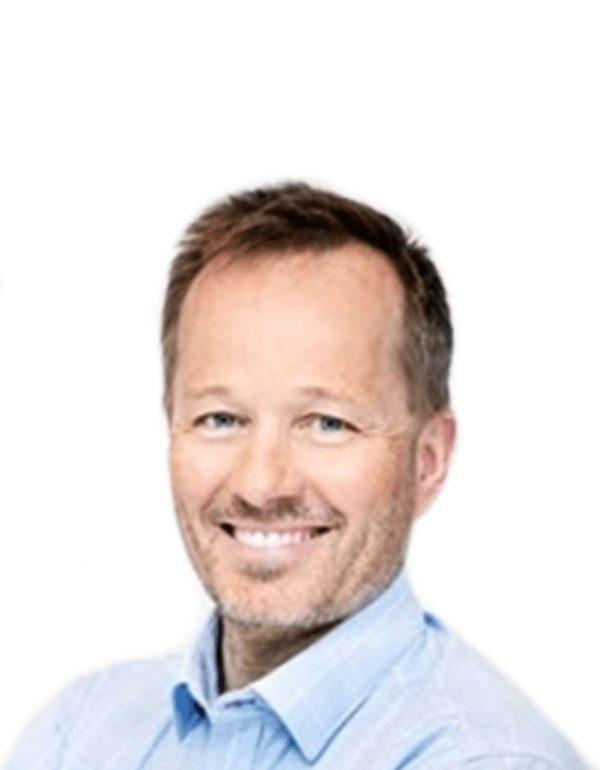 Bjørn Espen Aase