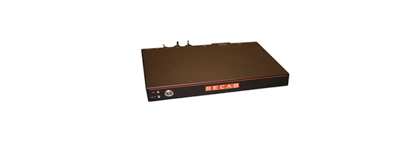 <h1>Recab - MPU<br /> (Maritime Processing Unit)<h1>