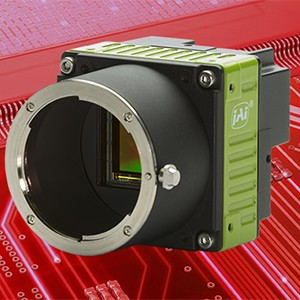 JAI - Free webinar: Spark Series 45-megapixel camera