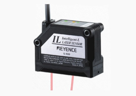 <h4>Keyence IL Series (available in Sweden & Norway)<h4>