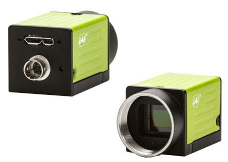 <h4>JAI Area Scan Cameras<h4>