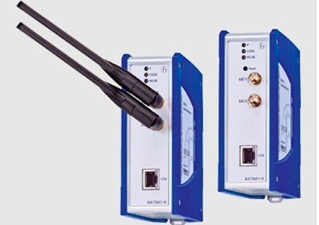 <h4>Hirschmann BAT867-R Industrial Wireless Access Points<h4>