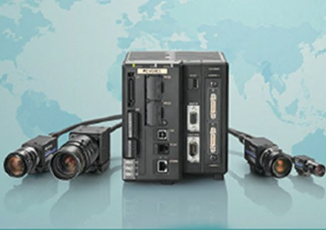 <h4>Keyence CV-X300 Series (available in Sweden & Norway)<h4>