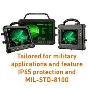 Winmate-Recab_news_tailored for military applications and feature IP65 protection MIL-STD-810G
