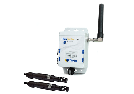 <h4>Tinytag outdoor wireless data loggers<h4>