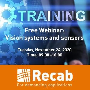 Webinar- Sensors -ID Vison Nov 2020- start
