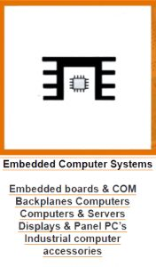 Embedded Computer System - Recab