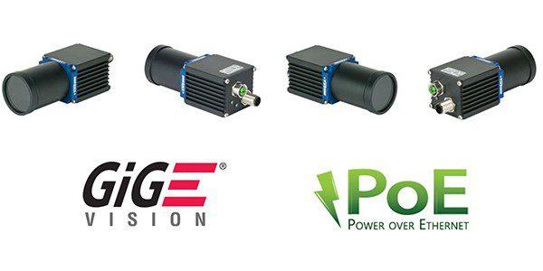 IP67 Cameras-Recab _ PoE-GiGE