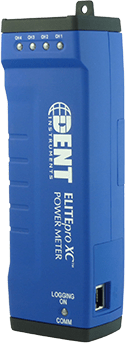 <h4>Dent ElitePro XC energy data logger<h4>