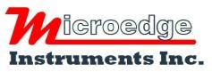 MicroEdge Instruments Logo