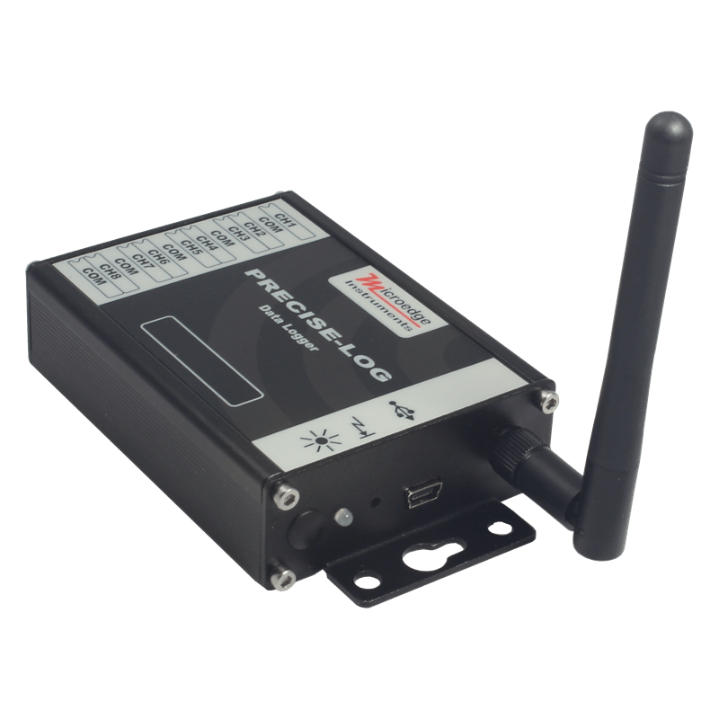 <h4>MicroEdge Precise-LOG (WIFI,USB,Multi-Ch)<h4>
