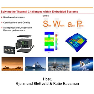 Recab - Solving the Thermal Challenges within Embedded....