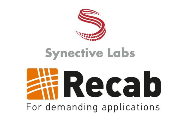 Logo Recab - Synective_Labs