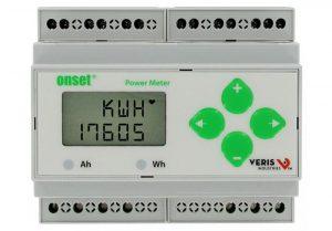 Power og energi meter
