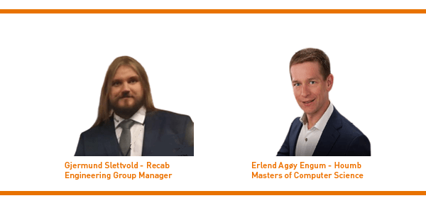 3-5 10 - Cyber Secutity - Gjermund Slettvold- Erlend Agøy Engum