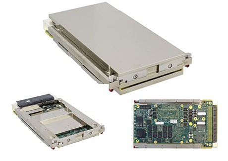 <h4>CONCURRENT TR E8x/msd-RCx – Rugged 3U VPX Processor<h4>