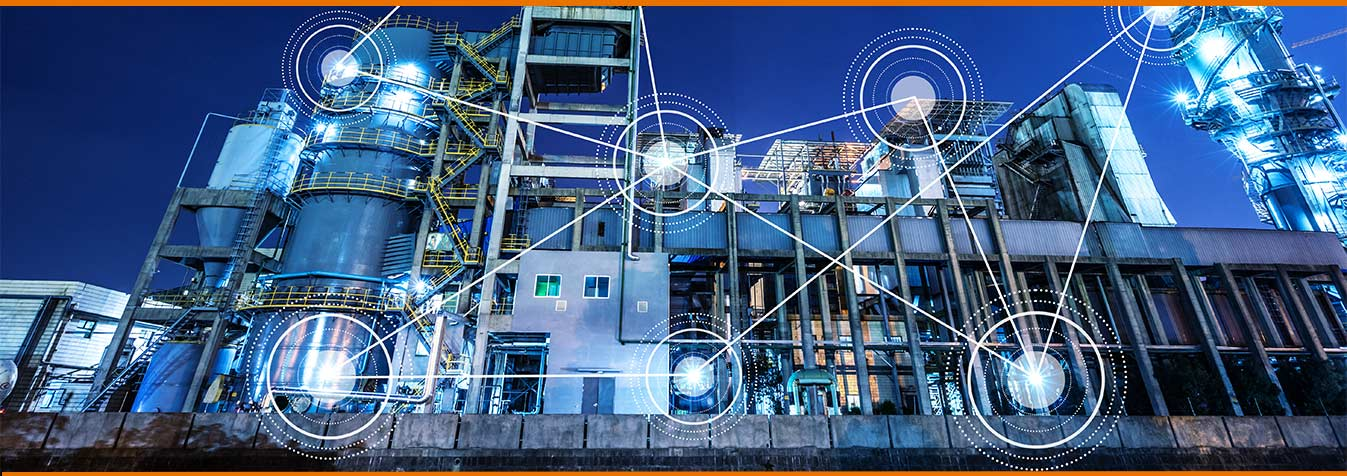 <h2>Recab:  Industrial Data Communication<h2>