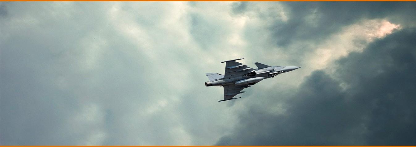 <h1>Defence & Avionics<h1>
