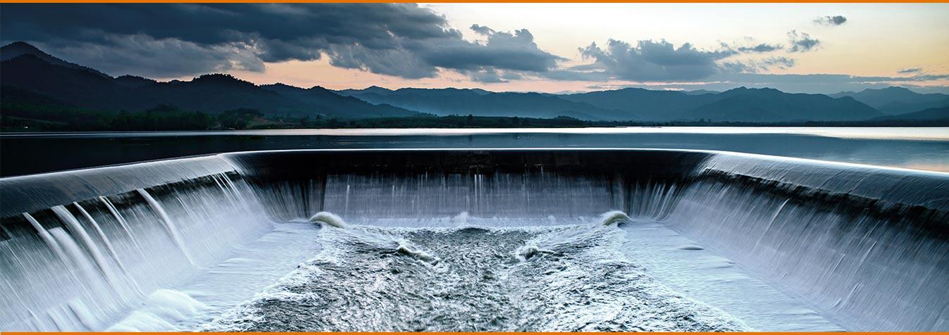 <h1>Water & Energy<h1>