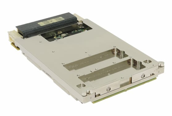 <h4> Concurrent TR G4x/3sd-RCx – Rugged VPX Server </h4>