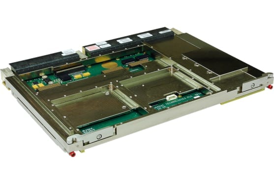 <h4>Concurrent VR E7x/msd-RCx – Rugged VPX Processor<h4>