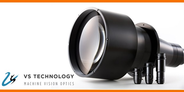 VS-TLS series 1 2MP 1.1_ Front Unit - Rear Unit Reconfigurable Telecentric Lens-VS-Technology-Recab