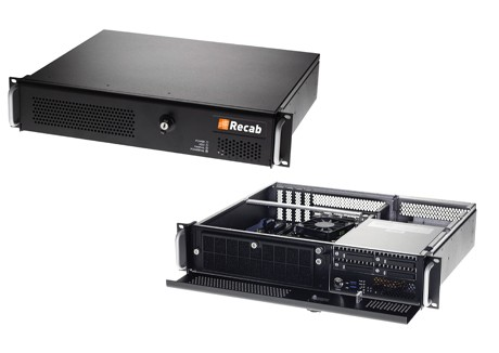 RSERV-2U-R03-Recab-Server