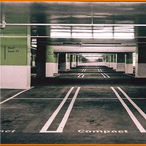 msart reading. Parking solution with smart reading.