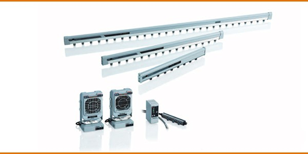 Recab Antistatic products
