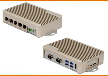 <h4>AAEON BOXER-8250AI<h4>