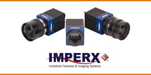 Imperx Thermally Stabilized 31MP, 20MP and 17MP CMOS Cameras Improve Image Quality and Measurement Precision