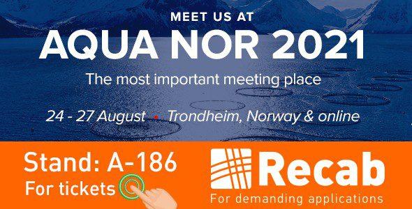 Banner AquaNor2021-Meet us_