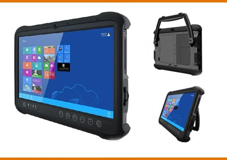 <h4>Winmate M133K 13.3″ Ultra Rugged Tablet PC<h4>
