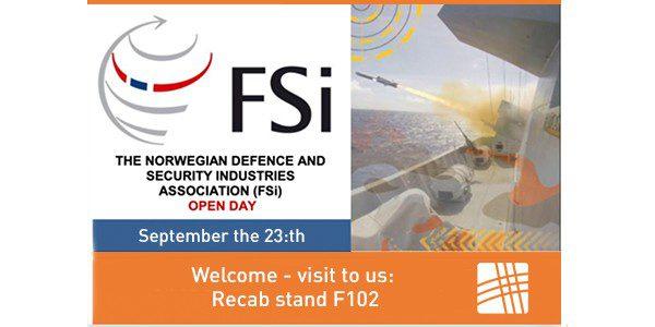 FSi-Recab-Defence-Exhibition-2021