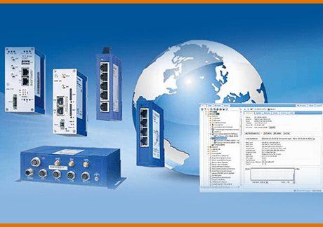 <h4>Hirschmann - Secure Remote Access<h4>