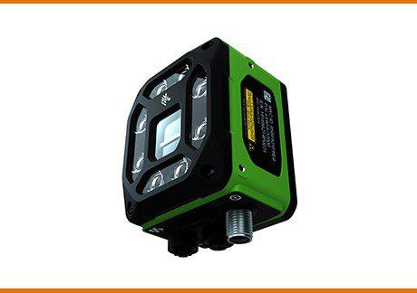 <h4>Zebra FS40 Fixed Industrial Scanner<h4>